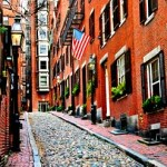 Soak up Summer with the Beacon Hill Shopping Stroll