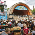 Free Earthfest Concert this Saturday!