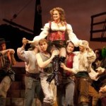 Pirates! Playing at Boston's Huntington Theatre Now Through June 14
