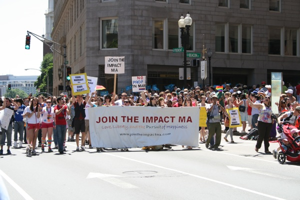 Join the Impact MA! (www.jointheimpactma.com)