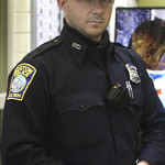 Boston cop Justin Barrett suspended for racist rant against Henry Louis Gates
