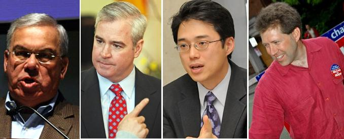 Boston Mayoral Race