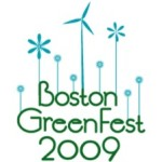 Boston GreenFest 2009