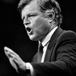 Ted Kennedy dies at 77, made Massachusetts 'larger than it is'