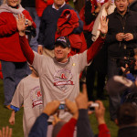 Schilling Throws a Curve: Former Sox Pitcher Mulls Senate Bid
