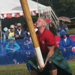 NH Highland Games