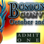 The 8th Annual Boston Tattoo Convention