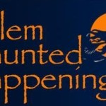Haunted Happenings in Salem MA