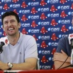 Wander No-Mah: Garciaparra Signs, Retires with Red Sox