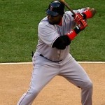 Big Papi Gets the Squeeze: Calls Already Mounting For Slugger's Ouster