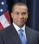 Governor Deval Patrick Formally Launches Reelection Bid