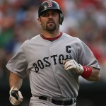 Welcome Back, Jason Varitek