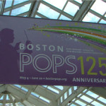 "Boston Pops Celebrates 125 Years of ""Pops"""