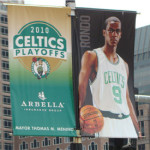 Boston Celtic Rajon Rondo Finally Gets Some Respect