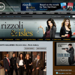 Boston Crime Drama Rizzoli & Isles – A Surprise Hit