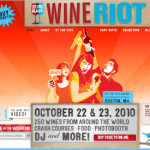 Second Glass Wine Riot Brings Wine Back to Earth