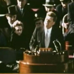 JFK InAugural Address – Timeless and Inspiring