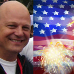 July 4th Host Michael Chiklis Sings Too