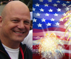 Hometown boy Michael Chiklis to host July 4th on the Charles