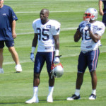New England Should Give OchoCinco a Chance
