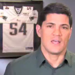 Tedy Bruschi and the Boston Marathon Stressing CPR Skills