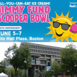 Boston City Hall ScooperBowl 2012 – Benefits the Jimmy Fund
