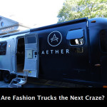 Boston's Fashion Week Embraces Fashion Truck Trend