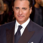 29th Boston Film Festival – Andy Garcia and George of the Center