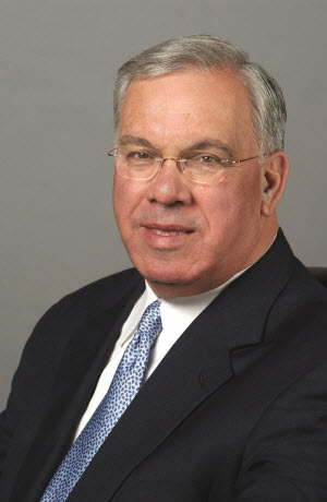 Mayor Menino of Boston