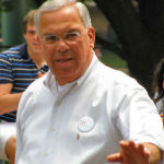 Remembering Boston's Mayor Menino