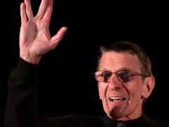 How Will You Remember Boston's Leonard Nimoy?