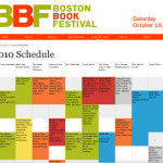 Boston Book Festival Set to Impress in Year 2
