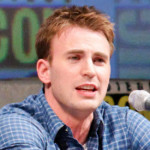 Chris Evans – Boston's Own SuperHero