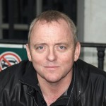 Boston Favorite Dennis Lehane Presents at Boston Book Festival